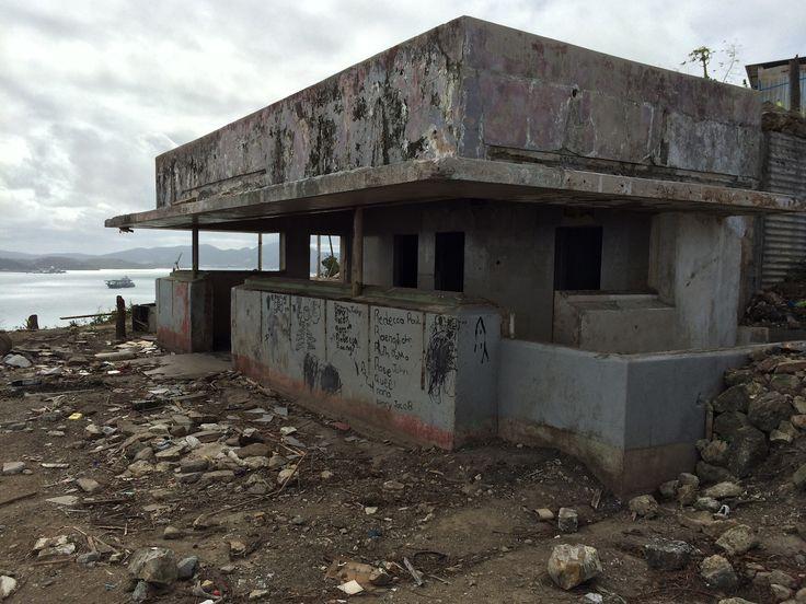 Exploring World War II Relics