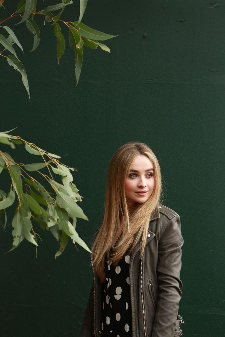 Sabrina Carpenter // Adam, Ash and the Wildlife Park