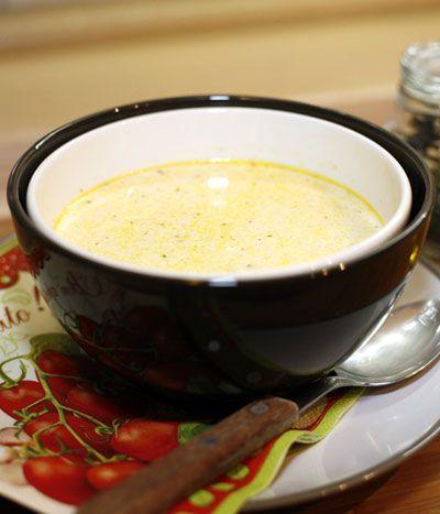 Supa crema de dovlecel | Buna Menajera