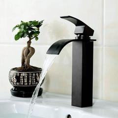 Bathroom Trade Shed Matt Black Series