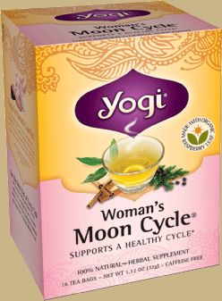 Sunday Morning Lack Hack: Moon Cycle Team   How Do I Grown Up #yogitea #mooncycle #period #cramps #menstruation