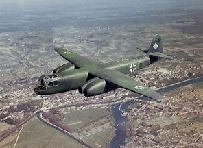 Image result for Arado Ar 234