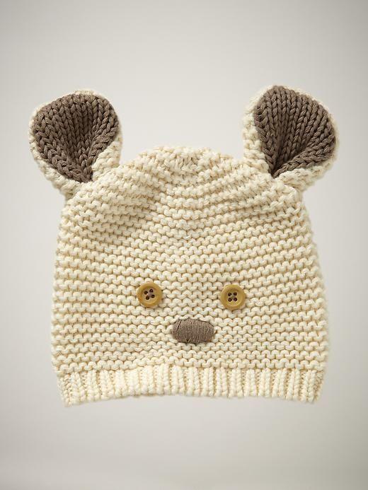 Çocuk Örgü Bere Modelleri - Knit Beanie Styles (10)