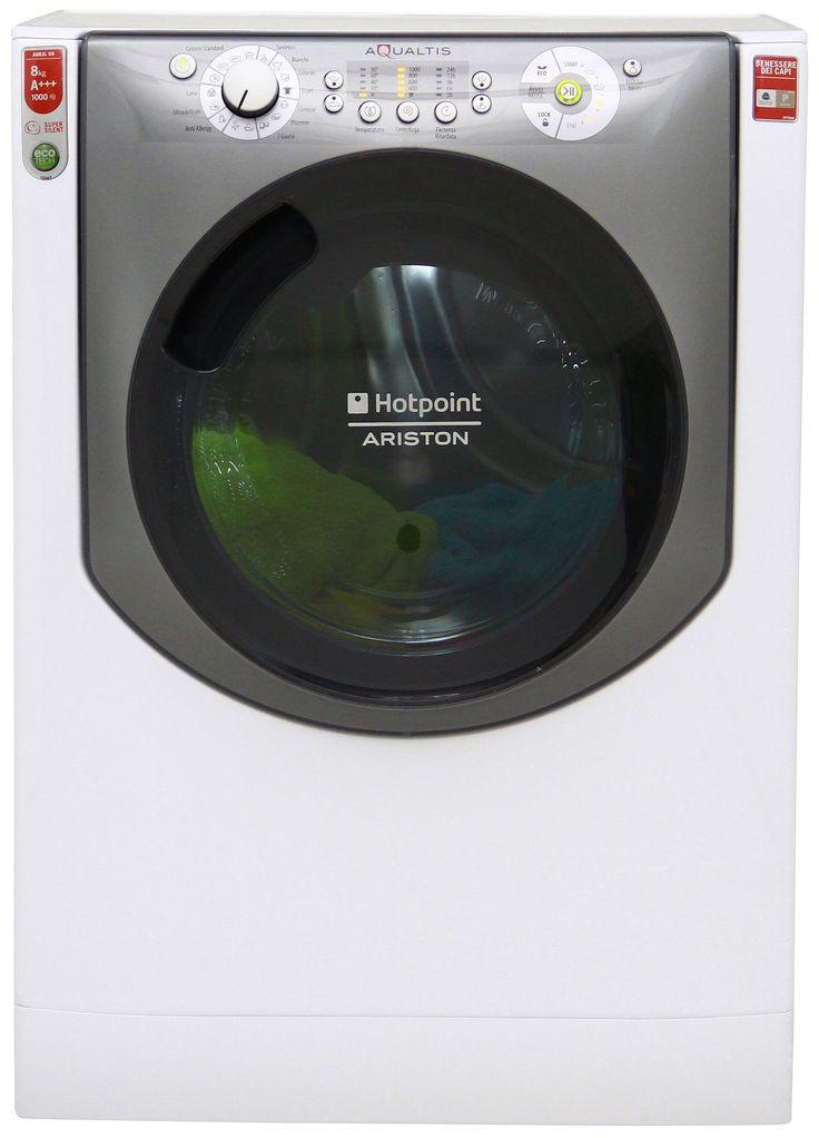 Top 5 lavatrici Hotpoint Ariston opinioni, offerte