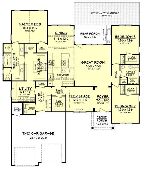 Best 25 metal house plans ideas on pinterest small open for Craftsman style shed plans
