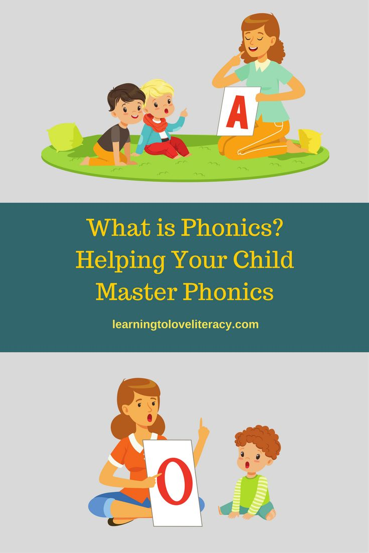 What is Phonics