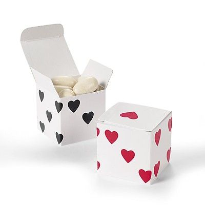 12 Casino Dice Favor Boxes Las Vegas Theme Wedding Poker Party Birthday Box | eBay