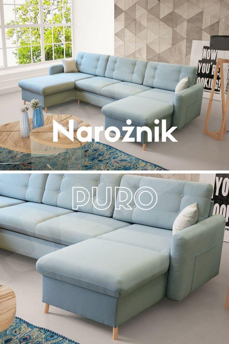 Nie masz pewności czy warto kupić ten narożnik? Zapraszam na naszego bloga :D  http://blog.mirjan24.pl/naroznik-puro-czy-jest-wart-swojej-ceny/  #narożnik #cornersofa #salon #livingroom #mirjan24
