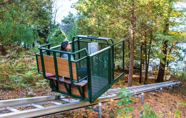 Best Hillside Trolleys A Great Alternative To Cliff Stairs 400 x 300
