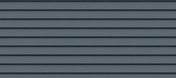 Monogram Vinyl Siding Collection Horizontal