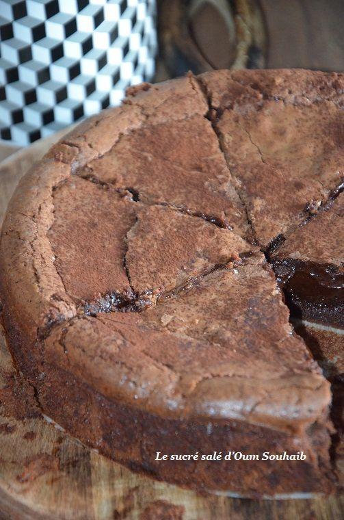 meilleur gâteau au chocolat moelleux et fondant