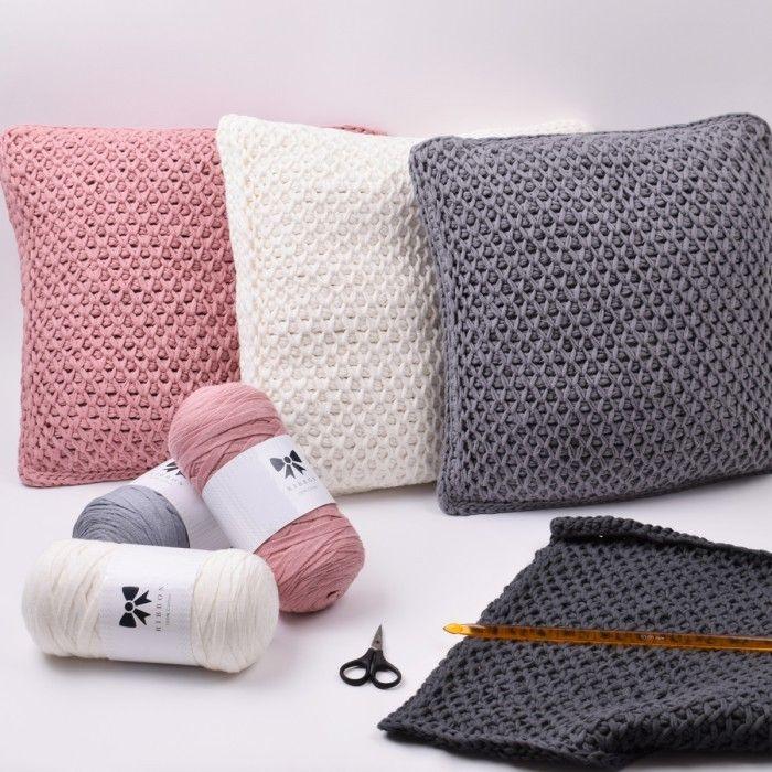 Mulig ide til dit båndgarn fra Ålborg. Det kan sælges. Se venligst bort fra farverne.