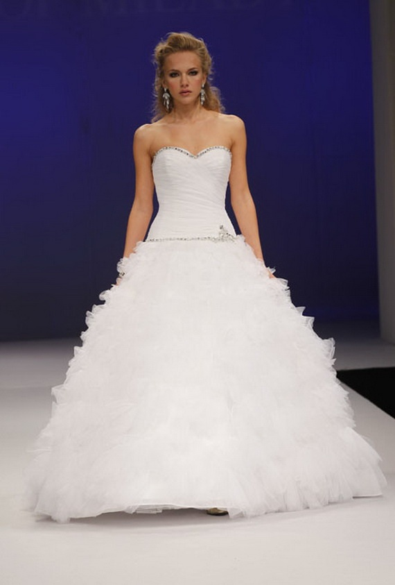 explore milady wedding gowns