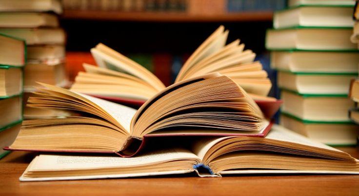 #1 Proč čteš tolik knih?