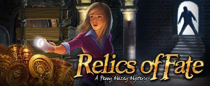 Hidden Object Games | Play Games Online | WildTangent Games for HP