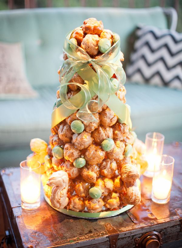 27 Best Images About Croquembouche On Pinterest Pastries