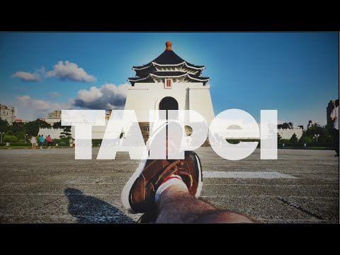 Hola Taiwán!   Taiwán #1 - Qhotel