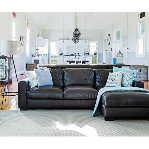 A sofa can make or break the living room, so it's important to choose wisely. Get the latest advice here.