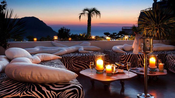 Beautiful Ibiza Cafe Del Mar Chillout Lounge Mix HD 55 min