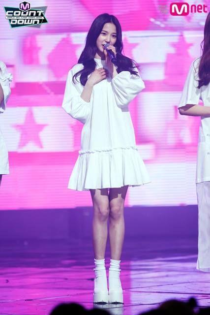 CLC-Yoojin