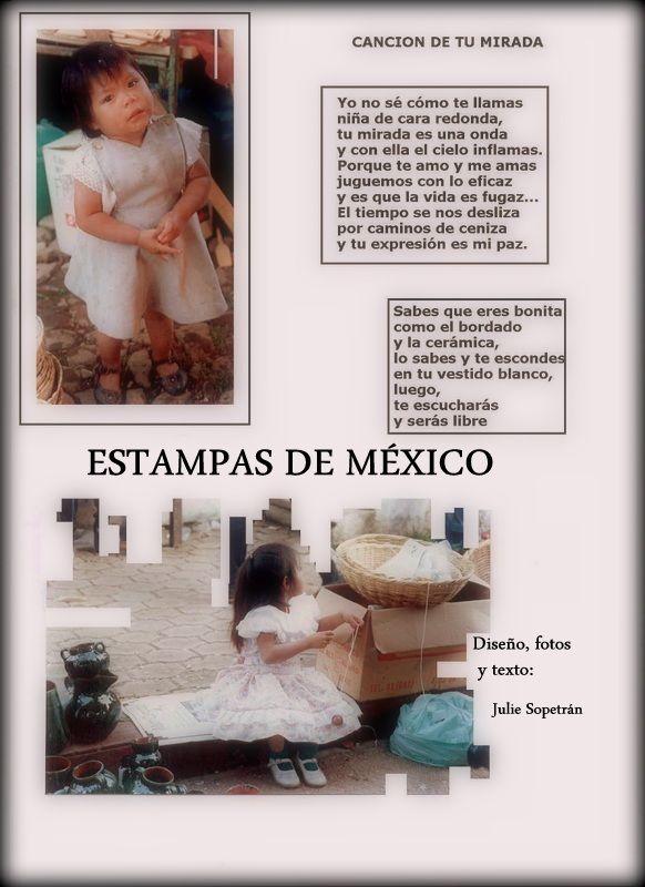 MAGIAS DE MÉXICO: ESTAMPAS DE MÉXICO - CANCIÓN DE TU MIRADA