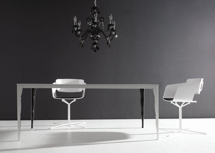 FUSION  + BELLA of ZESS company ,design by Aitor Garcia de Vicuña ( AGVestudio )