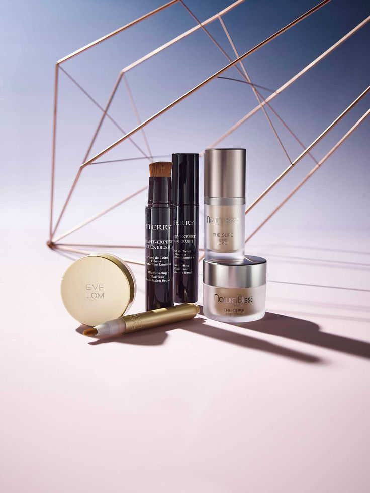 Cocoon your skin in fast-acting solutions this autumn.