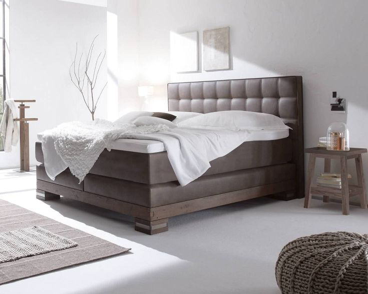 Exceptional Boxspringbetten    Ideas
