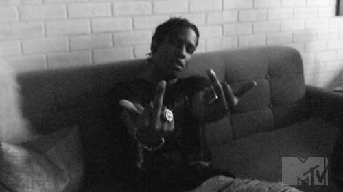 A$AP Rocky Weighs In On Drake Vs. Meek Mill: 'There Had To Be A Loser'