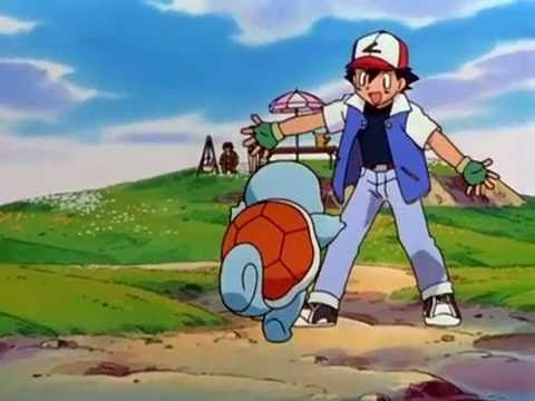 Pokemon: The Movie's intro scene sums up what every kid dreamt of being a Pokemon trainer was like