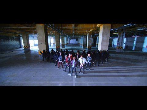 BTS 'Not Today' MV (Choreography Version) - YouTube