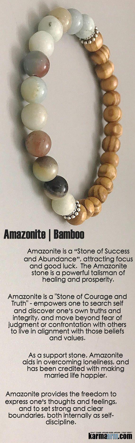 "#Amazonite is a ""Stone of #Success and #Abundance"", attracting #focus and good luck.    #Beaded #Beads #Bijoux #Bracelet #Bracelets #Buddhist #Chakra #Charm #Crystals #Energy #gifts #gratitude #Handmade #Healing #Jewelry #Kundalini #LawOfAttraction #LOA #Love #Mala #Meditation #Mens #prayer #pulseiras #Reiki #Spiritual #Stacks #Stretch #Womens #Yoga #YogaBracelets #fertility"