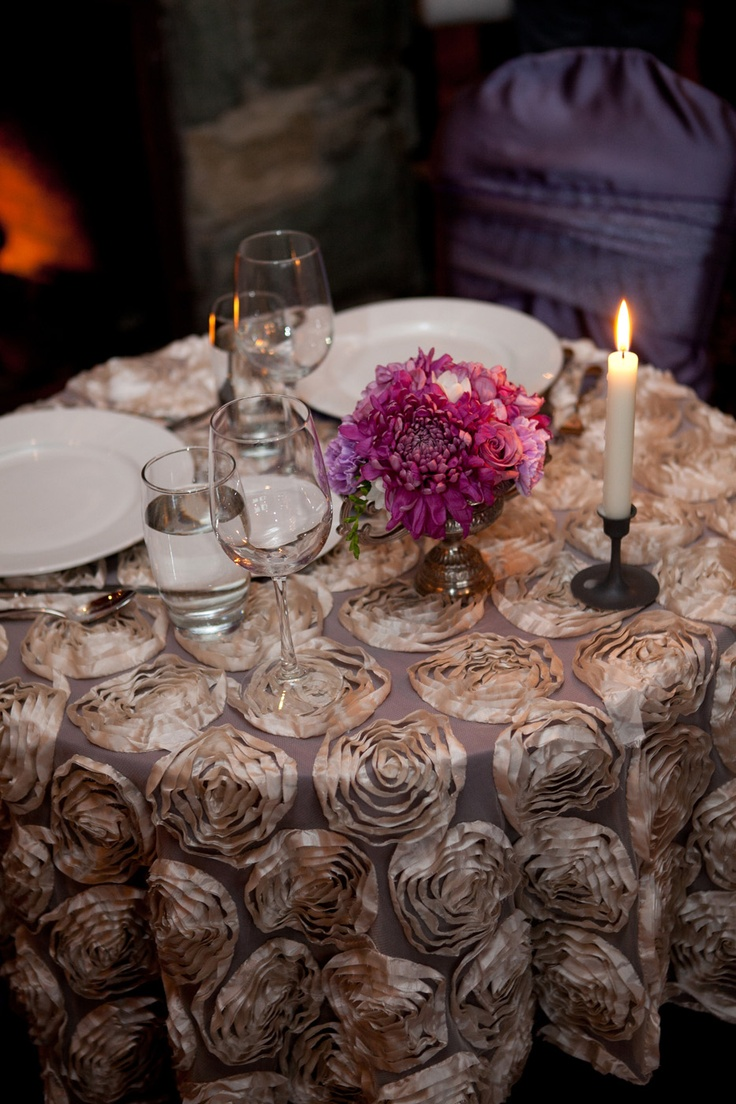 1000 images about tablecloths on pinterest runners factories and rhinestones. Black Bedroom Furniture Sets. Home Design Ideas