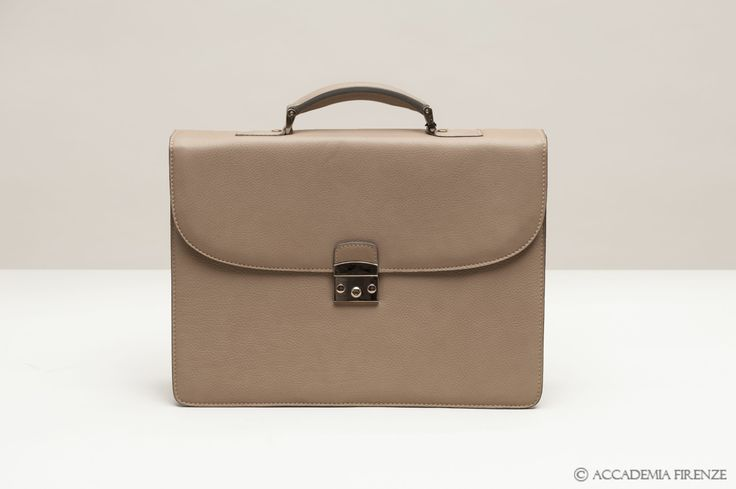 Carry your work documents in class.