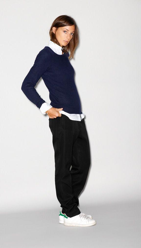 Tendencias: Adidas Stan Smiths están de vuelta para SS14   – Style