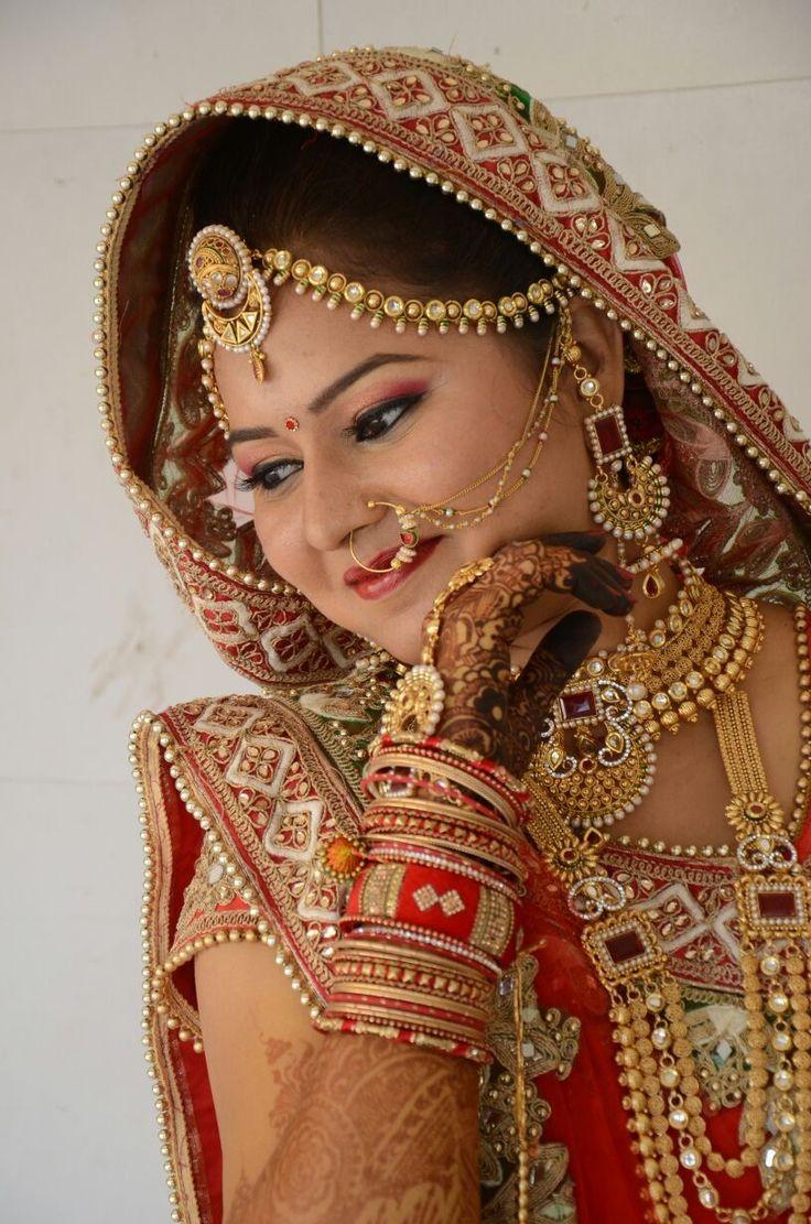 Guju bride ❤️