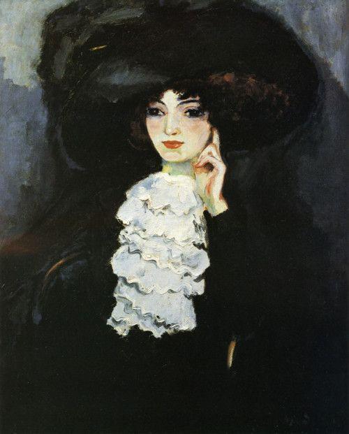 Kees van Dongen - 1911