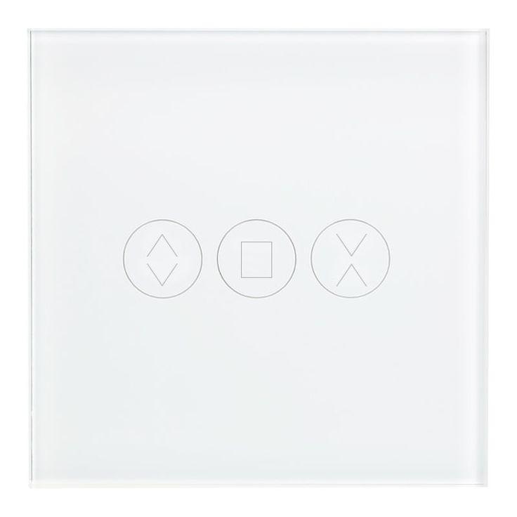 Interrupteur De Rideau Wifi Interrupteur Touch Intelligente Type