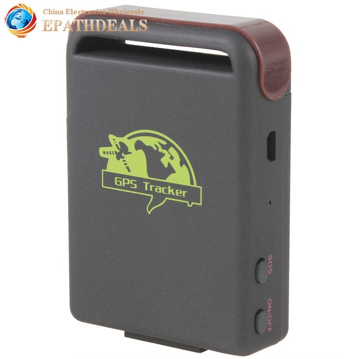 tk102 4 band mini auto car gps tracker gsm gprs tracking device for vehicle