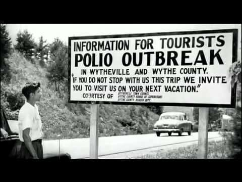 the polio epidemic outbreak in the See bottom of description for updated info the polio epidemic wreaked havoc on america from 1916 until 1955, when a vaccine finally came out in an era of.