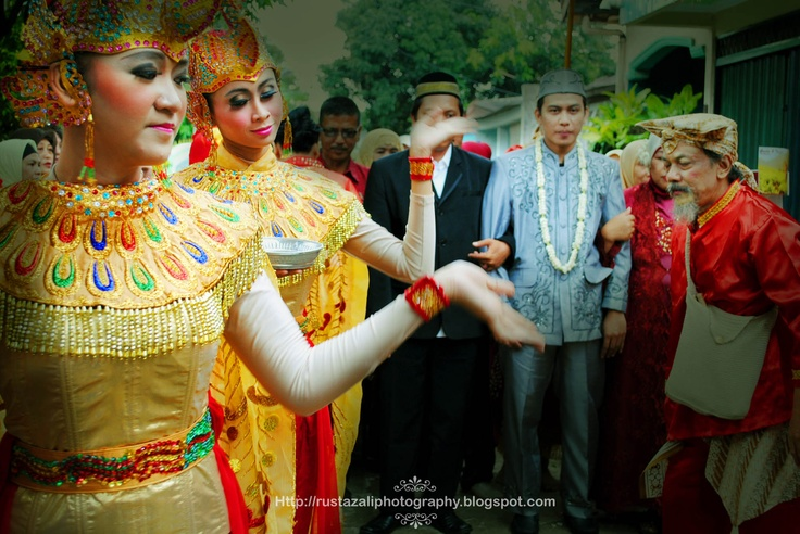 The Wedding Gadis And Joe, Jakarta