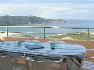 Location appartement Calvi Haute Corse pour 4 personnes