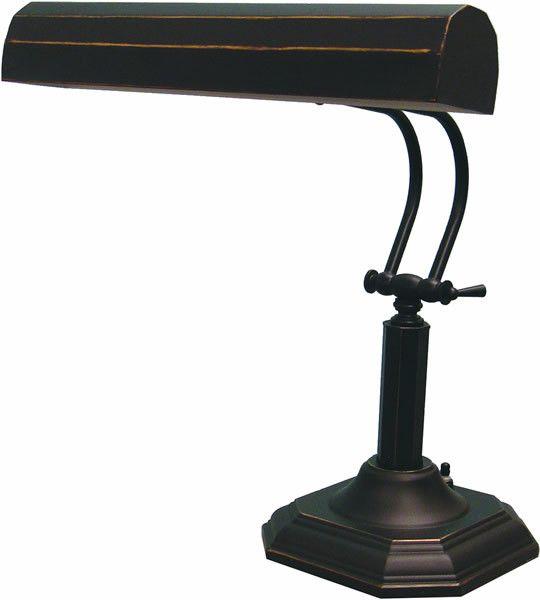 0-006403>Piano Incandescent Piano Lamp Dark Bronze