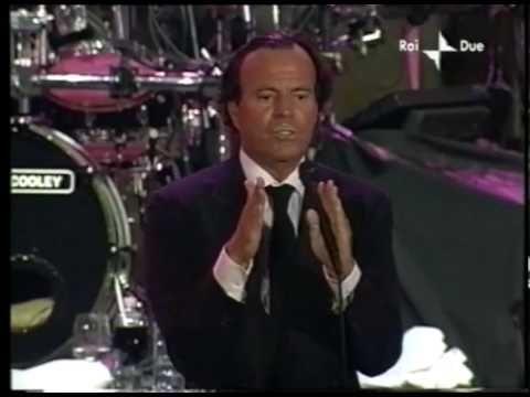 Julio Iglesias - Ae, ao - YouTube