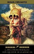 Descargar  El ingenioso hidalgo Don Quijote de la Mancha de Miguel de Cervantes [Epub - Pdf - Mobi] #ElIngeniosoHidalgoDonQuijoteDeLaMacha2017 #MiguelDeCervantes