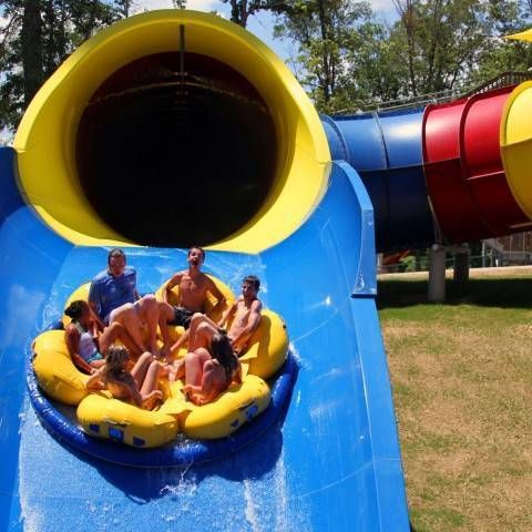 Holiday World - I hear it is even great for the little ones!
