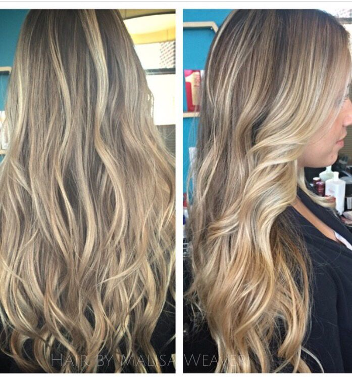 Highlights For Natural Hair C