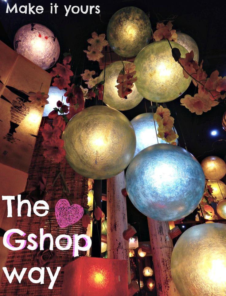 No worries, το Gshop είναι δω να φροντίζει για την ψυχική κ στυλιστική σας υγεία! Κλικ εδώ, για τις μονόχρωμες μπάλες από fiberglass: http://gshopspot.gr/products.php?subcategory_id=18