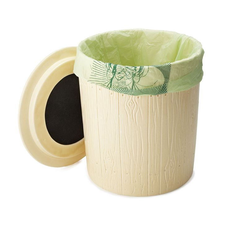 GARDENER'S COMPOST CONTAINER | Compost Bin, decorative | UncommonGoods