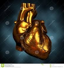 Afbeeldingsresultaat voor hart van goud